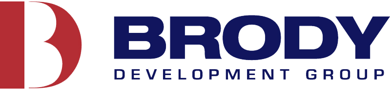 Image: Brody Development Group logo
